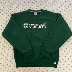University of Alberta Crewneck